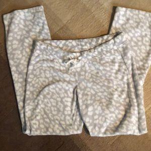 Sale 🎈3 for $20 Old Navy Fleece PJ Bottoms sz SP